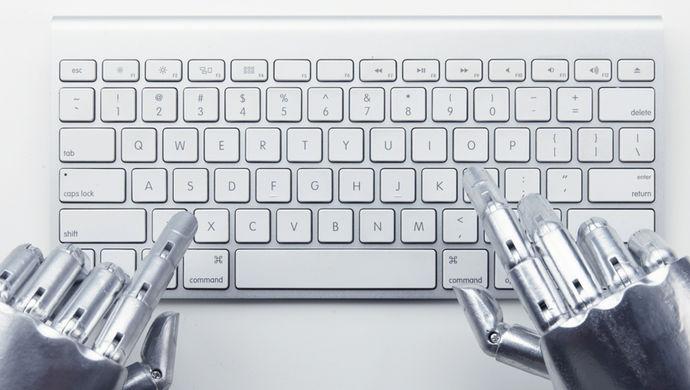 从三一集团到中国商飞不投资大数据免谈智能制造