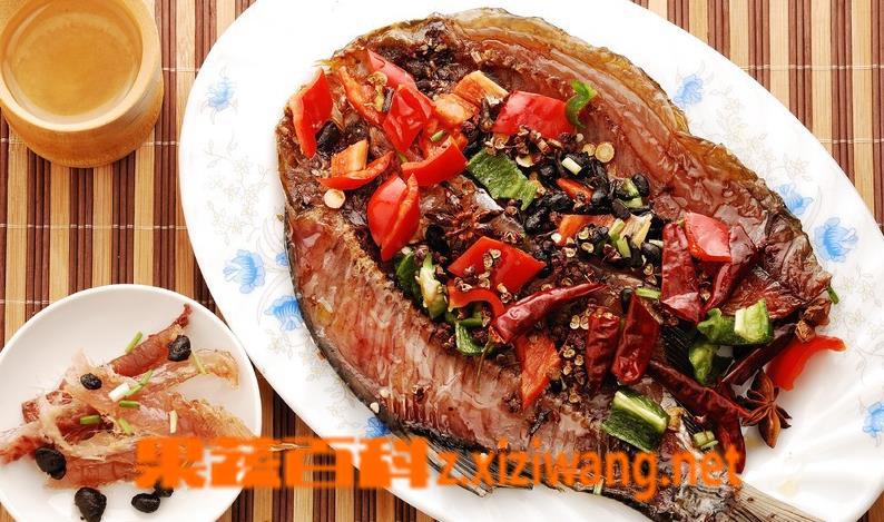 果蔬百科风干鱼怎么做好吃